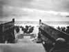 Amphibious assault on June 6, 1944