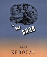 """On the Road"" cover - Penguin Great Books of the 20th Century"