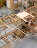 Building aircraft out of ash wood and Irish linen