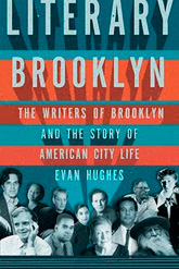 """Literary Brooklyn"" book cover"