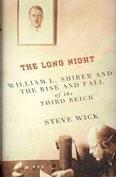 """The Long Night"" book cover"