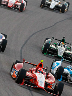 Photo from IndyCar.com